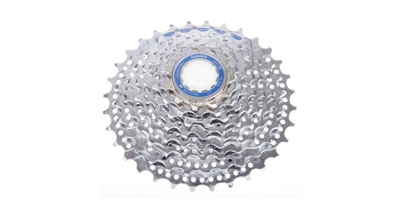 Shimano CS-HG50 Cassette 7-speed zilver
